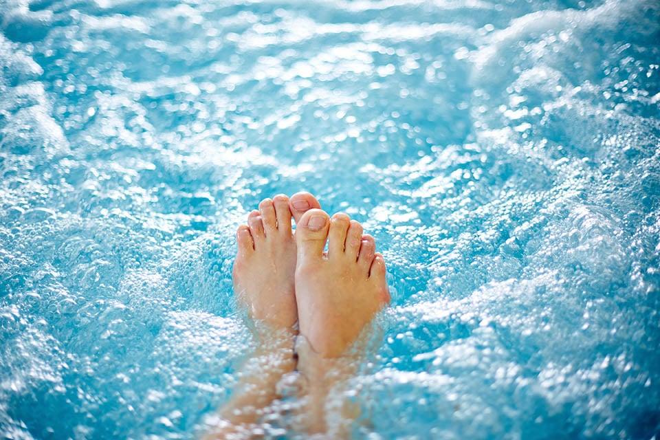 Job Posting: Hot Tub Repair Technician